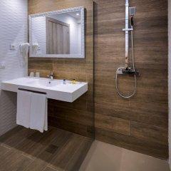 Hotel Serhs Oasis Park ванная фото 2