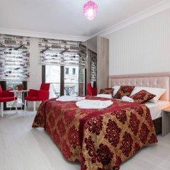 Galata Melling Турция, Стамбул - отзывы, цены и фото номеров - забронировать отель Galata Melling онлайн комната для гостей фото 5