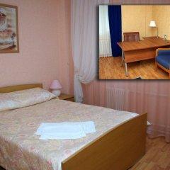 Отель Арена Ижевск комната для гостей фото 5