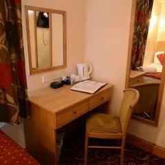 Britannia Inn Hotel Лондон фото 3