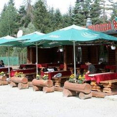 Отель Yagoda Chalets Болгария, Боровец - отзывы, цены и фото номеров - забронировать отель Yagoda Chalets онлайн с домашними животными