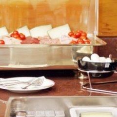 Отель Albergo Santa Chiara Италия, Рим - отзывы, цены и фото номеров - забронировать отель Albergo Santa Chiara онлайн питание фото 3