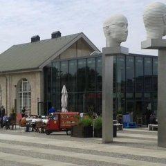 IBB Blue Hotel Adlershof Berlin-Airport фото 3