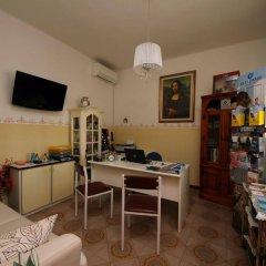 Отель Villa Lauda Италия, Римини - отзывы, цены и фото номеров - забронировать отель Villa Lauda онлайн питание