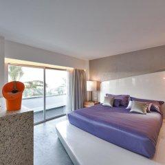 Ushuaia Ibiza Beach Hotel - Adults Only детские мероприятия