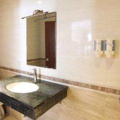 Отель Ms Salute Hanoi Ханой ванная