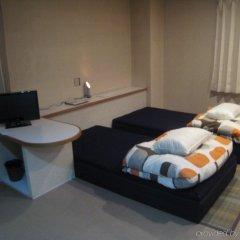 Spa Hostel Khaosan Beppu Беппу комната для гостей фото 2