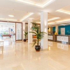 Отель Blue Sea Montevista Hawai Испания, Льорет-де-Мар - 3 отзыва об отеле, цены и фото номеров - забронировать отель Blue Sea Montevista Hawai онлайн интерьер отеля фото 3