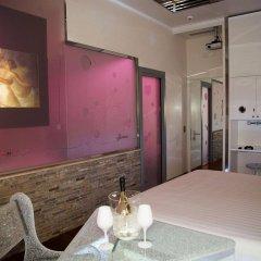 Отель TRECENTO Рим в номере фото 2