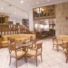 Emmantina Hotel гостиничный бар