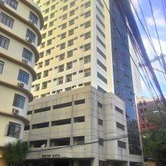 Отель Green Suites at Bel Air Soho Филиппины, Макати - отзывы, цены и фото номеров - забронировать отель Green Suites at Bel Air Soho онлайн фото 7