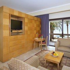 Отель InterContinental Resort Aqaba комната для гостей