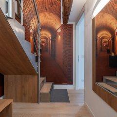 Отель Poli Grappa Suite Италия, Венеция - отзывы, цены и фото номеров - забронировать отель Poli Grappa Suite онлайн сауна