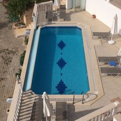 Kuluhana Hotel & Villas Kalkan Турция, Патара - отзывы, цены и фото номеров - забронировать отель Kuluhana Hotel & Villas Kalkan онлайн фото 11