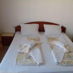 Отель Galina Guest House Аврен удобства в номере фото 2