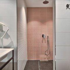 Отель Number 11 Urban Hotel Мальта, Сан Джулианс - отзывы, цены и фото номеров - забронировать отель Number 11 Urban Hotel онлайн ванная
