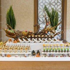 Royal Holiday Palace Турция, Кунду - 4 отзыва об отеле, цены и фото номеров - забронировать отель Royal Holiday Palace онлайн ванная