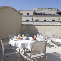 Hotel Quatro Puerta Del Sol балкон