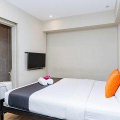 Отель Lucky House Таиланд, Бангкок - 1 отзыв об отеле, цены и фото номеров - забронировать отель Lucky House онлайн фото 3