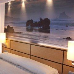 Отель Porto Calpe пляж