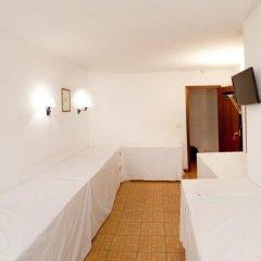 Hotel Nido сауна