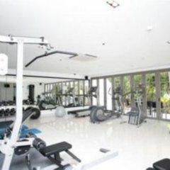 Отель Amala Grand Bleu Resort фитнесс-зал