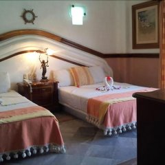 Отель Canadian Resorts Huatulco фото 15