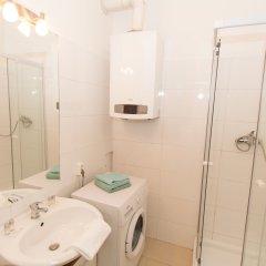 Апартаменты CheckVienna – Apartment Haberlgasse ванная
