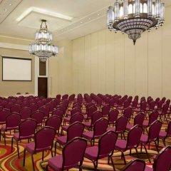 Отель Hilton Al Hamra Beach & Golf Resort фото 2