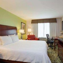 Отель Hilton Garden Inn Queens/JFK Airport США, Нью-Йорк - 1 отзыв об отеле, цены и фото номеров - забронировать отель Hilton Garden Inn Queens/JFK Airport онлайн комната для гостей