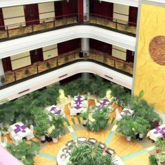 Xian Union Alliance Atravis Executive Hotel фото 3