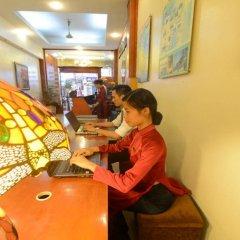 Отель Hanoi Inn Guesthouse Вьетнам, Ханой - отзывы, цены и фото номеров - забронировать отель Hanoi Inn Guesthouse онлайн интерьер отеля фото 3