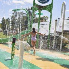 Отель Discovery Parks – Barossa Valley спортивное сооружение