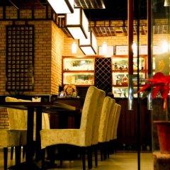 Guangzhou Masia Hotel гостиничный бар