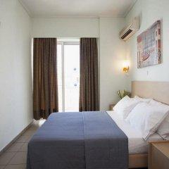 My Athens Hotel комната для гостей
