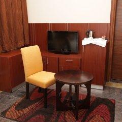 Отель Swiss International Mabisel-Port Harcourt удобства в номере фото 2