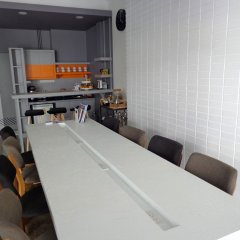 Отель Silom Studios Бангкок питание фото 2