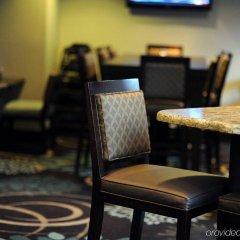 Отель Staybridge Suites Columbus-Dublin питание фото 3
