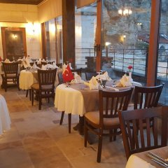 Отель Best Western Premier Cappadocia - Special Class питание