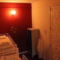 360 Hostel Barcelona сауна