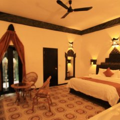 Petit Temple Suite & Spa in Siem Reap, Cambodia from 163$, photos, reviews - zenhotels.com guestroom photo 3