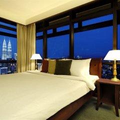 Отель Baral Service Suites Times Square Малайзия, Куала-Лумпур - отзывы, цены и фото номеров - забронировать отель Baral Service Suites Times Square онлайн фото 6