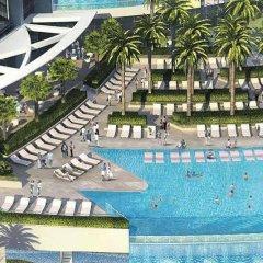 Отель Address Boulevard бассейн фото 2