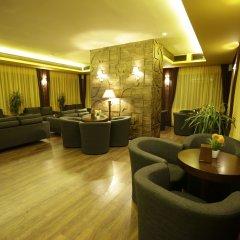 Отель Nairi SPA Resorts интерьер отеля