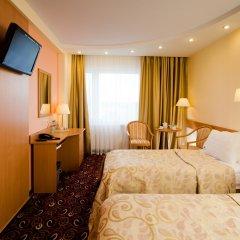 Гостиница Измайлово Бета комната для гостей фото 6