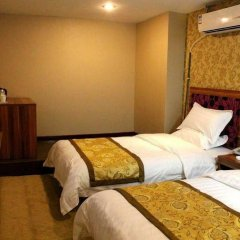 Kaida Hotel комната для гостей фото 3