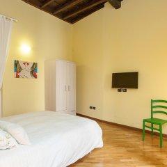 Отель Rental in Rome Crociferi 2 сейф в номере