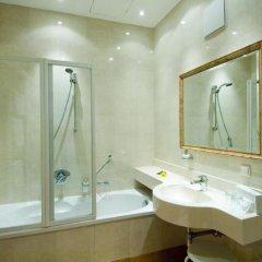 Отель Elefant Австрия, Зальцбург - отзывы, цены и фото номеров - забронировать отель Elefant онлайн ванная фото 2