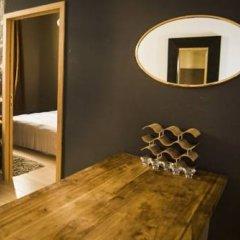 Отель Smartflats City - Brusselian Бельгия, Брюссель - отзывы, цены и фото номеров - забронировать отель Smartflats City - Brusselian онлайн фитнесс-зал фото 2