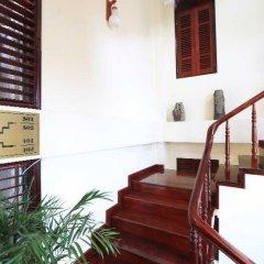 Отель Hanoi Posh Hotel Вьетнам, Ханой - отзывы, цены и фото номеров - забронировать отель Hanoi Posh Hotel онлайн балкон